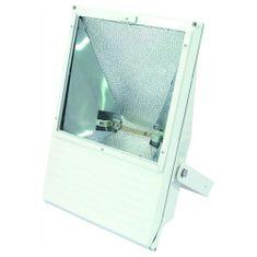 Eurolite Odbłyśnik , Outdoor Spot 750-1000W WFL biały