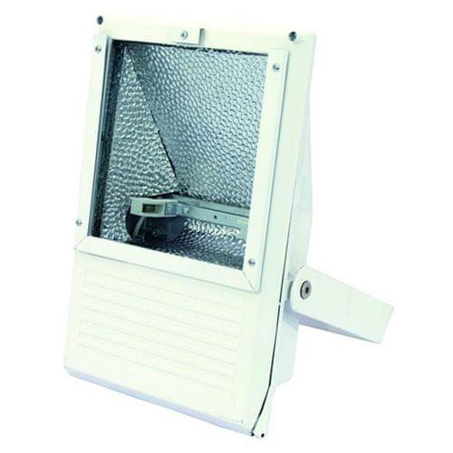 Eurolite Odbłyśnik , Outdoor Spot 100-500W WFL biały