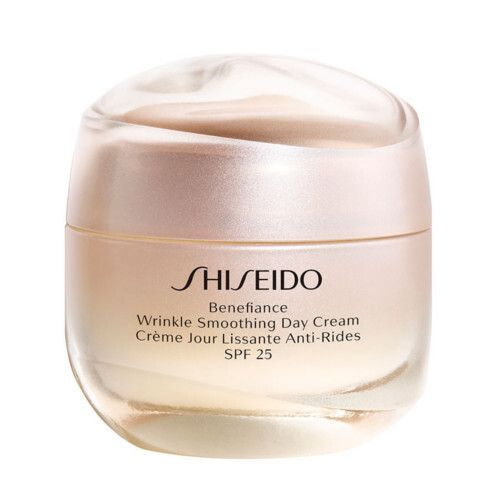 Shiseido Oční krém proti vráskám Benefiance (Wrinkle Smoothing Eye Cream) 15 ml