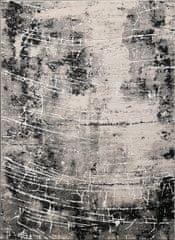 Berfin Dywany Kusový koberec Elite 8497 Grey 60x100