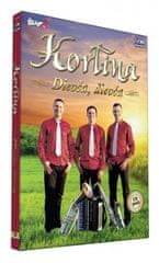 Kortina: Dievča, dievča/CD+DVD