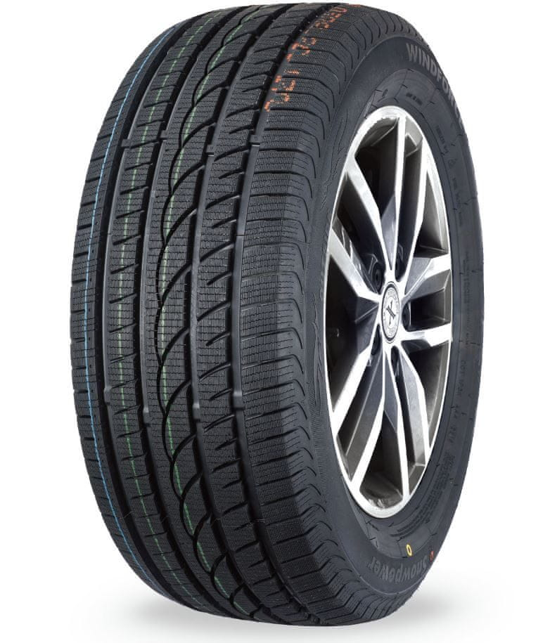 WindForce Snowpower 225/50 R17 98H XL