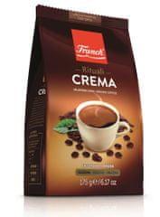 Franck mleta kava Crema, 175 g
