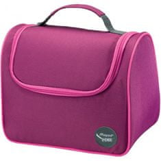 Maped torba za malico, vijolična