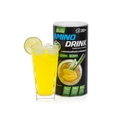 Restart Energy AMINODRINK s příchutí lemon grass ice tea