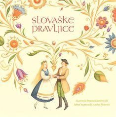 Več avtorjev: Slovaške pravljice