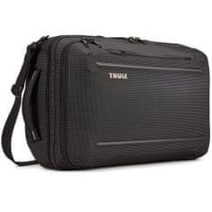 Thule Crossover 2 Convertible Carry On C2CC-41 nahrbtnik, črn