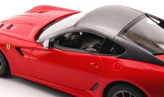 Mondo Motors Ferrari 599 GTO 1:14