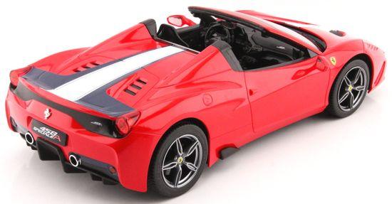 Mondo Motors Ferrari 458 Speciale A 1:14