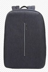 BESTLIFE potovalni nahrbtnik Travel Safe BL-BB-3458, 15,6″/39,62 cm, predel za prenosnik, temno siv
