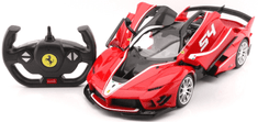 Mondo Motors Ferrari FXX K EVO 1:14 open door