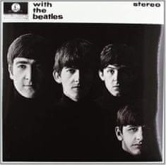 Beatles: With The Beatles - LP