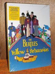 Beatles: Yellow Submarine /Digipack/ - DVD