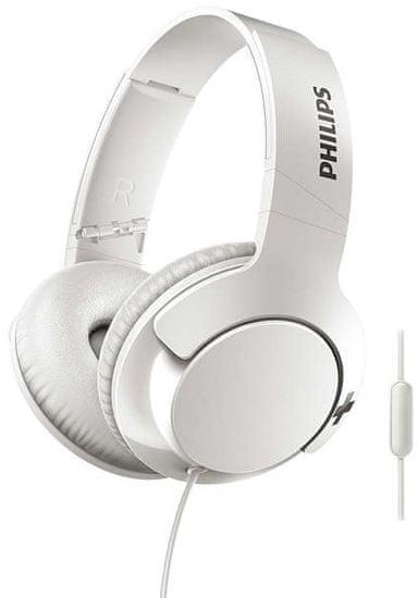 Philips SHL3175 slúchadlá s mikrofónom