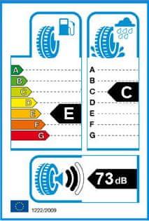 Radar 255/50R20 109W RADAR DIMAX 4 SEASON