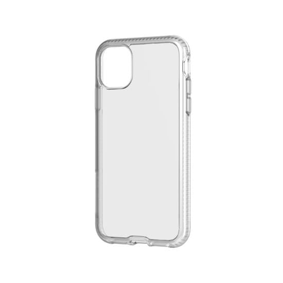 Tech21 Pure Clear – zaščitni ovitek za iPhone 11, prozoren (T21-7250)