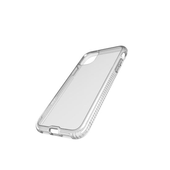 Tech21 Pure Clear – zaščitni ovitek za iPhone 11, prozoren (T21-7250)