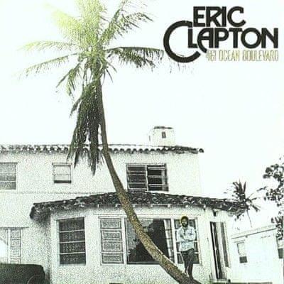 Clapton Eric: 461 Ocean Boulevard (Remastered 1996) - CD