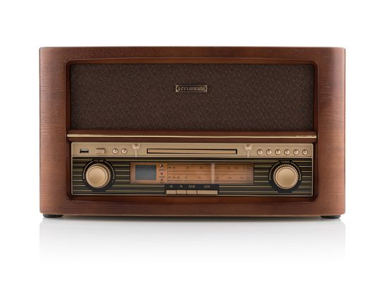 Hyundai RC503URIP retro radio