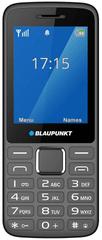 Blaupunkt FM 03 GSM telefon, siv