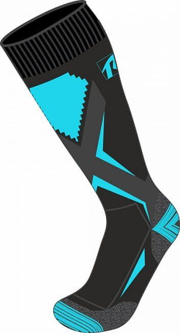 Relax dětské lyžařské ponožky THUNDER RSO36A M
