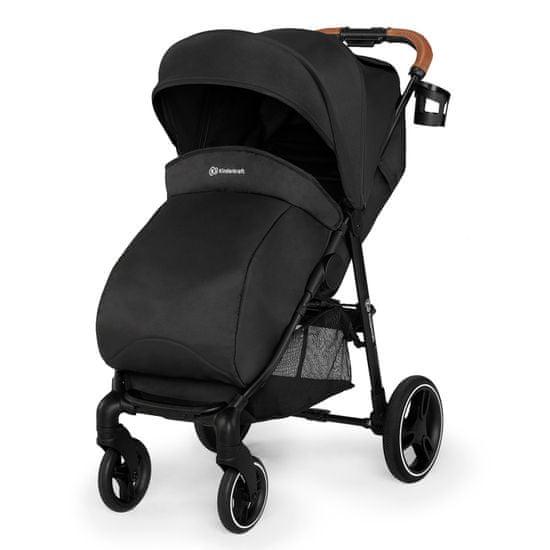 KinderKraft kočárek GRANDE 2020 - zánovní