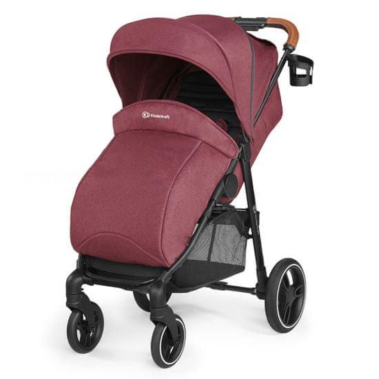KinderKraft Grande voziček