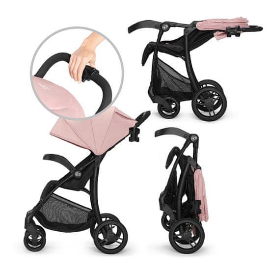 KinderKraft Kinderkraft otroški voziček Cruiser