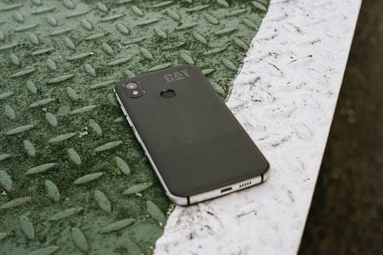 CAT S52 pametni telefon, 4GB/64GB, Dual Sim + darilo: Multitool Kit