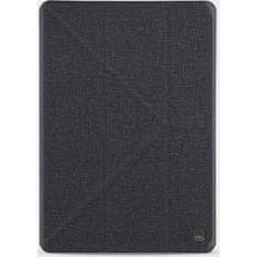 UNIQ Yorker Kanvas Plus iPad Pro 11 (2018) Obdisian knit čierne (UNIQA-NPDP11YKR (2018) -KNVPBLK)