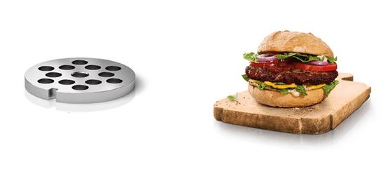 Bosch maszynka do mięsa MFW2500W