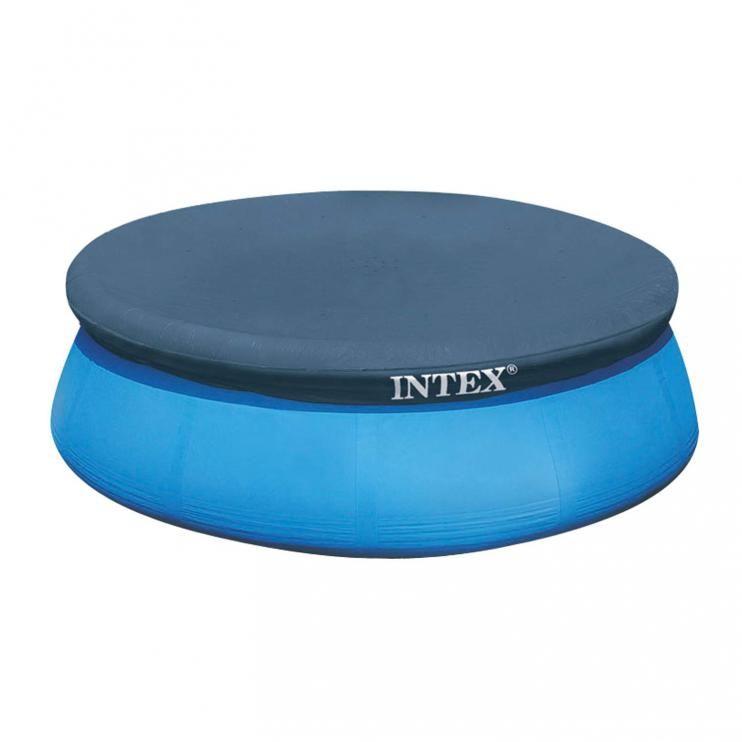 Intex 28021 krycí plachta na bazén Easy 305 cm