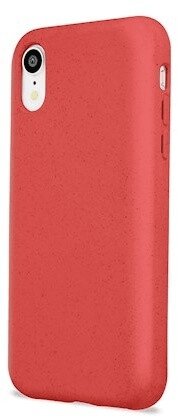 Forever etui ochronne typu plecki Bioio dla iPhone XS Max czerwone, GSM093982