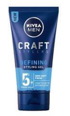 Nivea Defining Styling Gel gel za kosu za muškarce, 150 ml