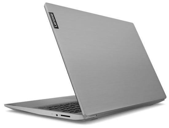 Lenovo IdeaPad S145 15,6/A4/4GB/128GB/W10H prenosnik (81N30041SC)