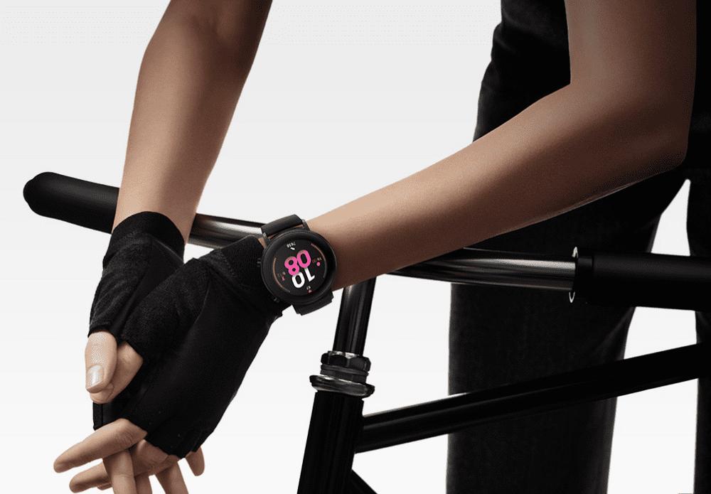 Huawei Watch GT 2, černé - rozbaleno