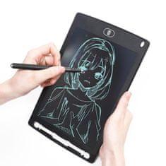 Platinet PWT8MB grafična magnetna tablica, 21,6 cm (8.5'') + pisalo - Odprta embalaža