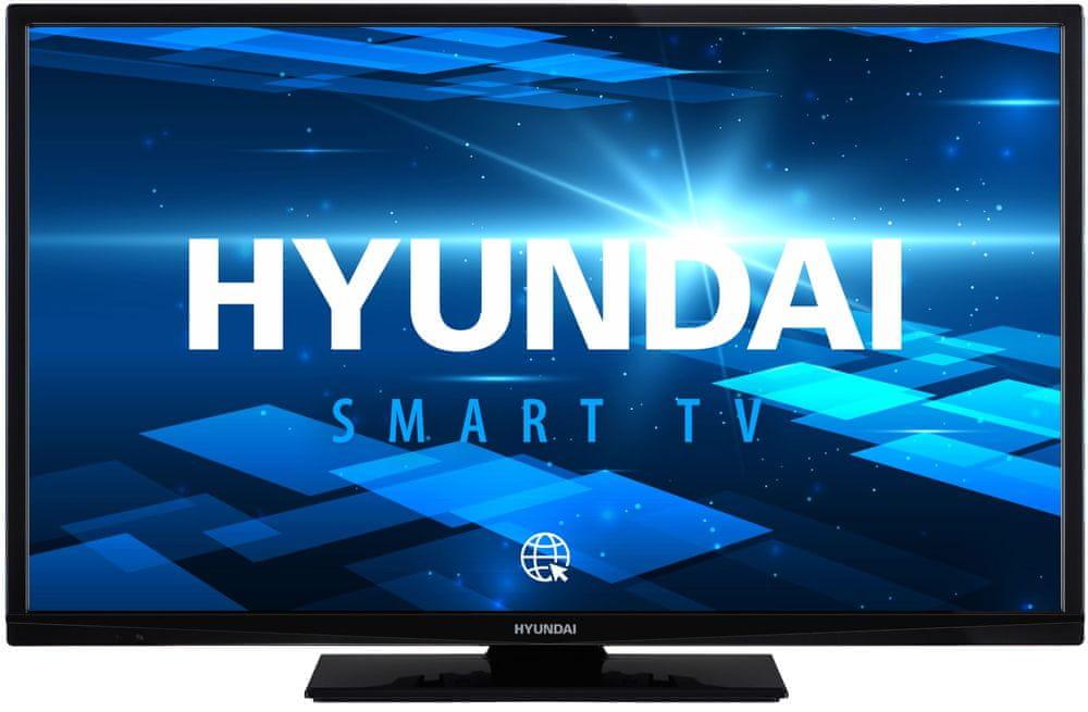 Hyundai HLR 32T411 SMART
