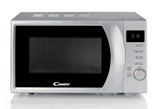 Candy prostostoječa mikrovalovna pečica CMG 2071 DS