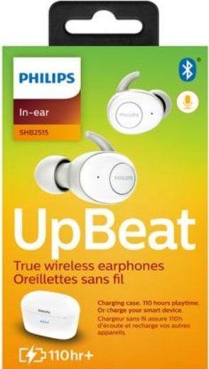 Philips SHB2515 brezžične slušalke, TW