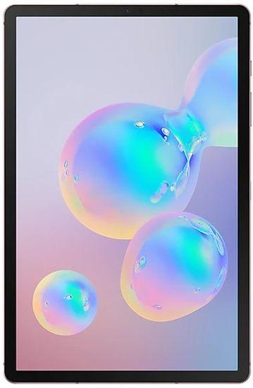 SAMSUNG Galaxy Tab S6 (T860), 6GB/128GB, Wi-Fi, Rose