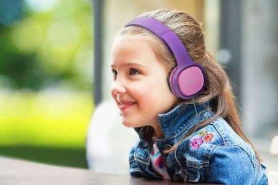 Philips SHK2000 sluchátka