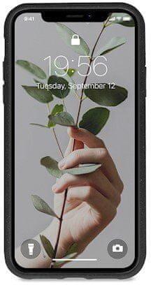 Forever Zadní kryt Bioio pro Samsung Galaxy S10 Plus, černý (GSM094005)
