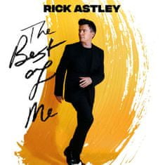 Astley Rick: The Best Of Me (Deluxe Edition 2x CD) - CD