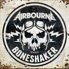 Airbourne: Boneshaker (2019) - CD