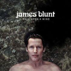 Blunt James: Once Upon A Mind - CD