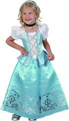 MaDe Obleka za pustni karneval - Princesa