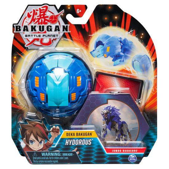 Bakugan Velký bojovník Hydorous