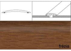 Effector Prechodové lišty samolepiace A73, 12 x 100 cm - frezia