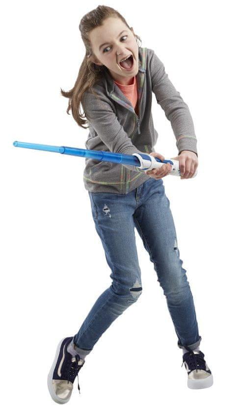 Star Wars Hrdinský meč se zvuky